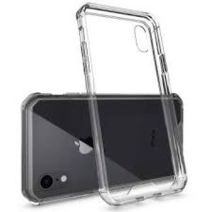Iphone X Ringke FUSION Protective Cover (Clear)